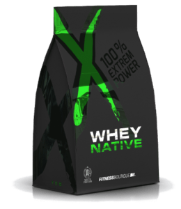 Xnative whey native