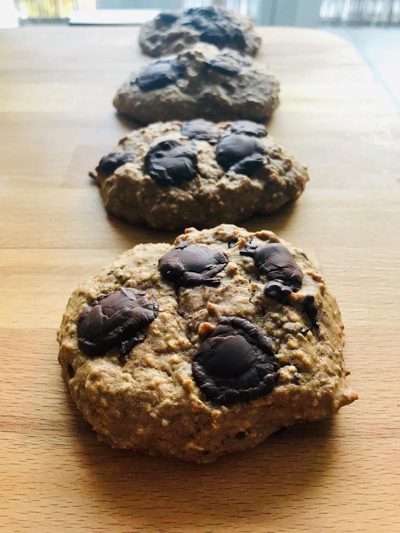 Cookies de Lauriane