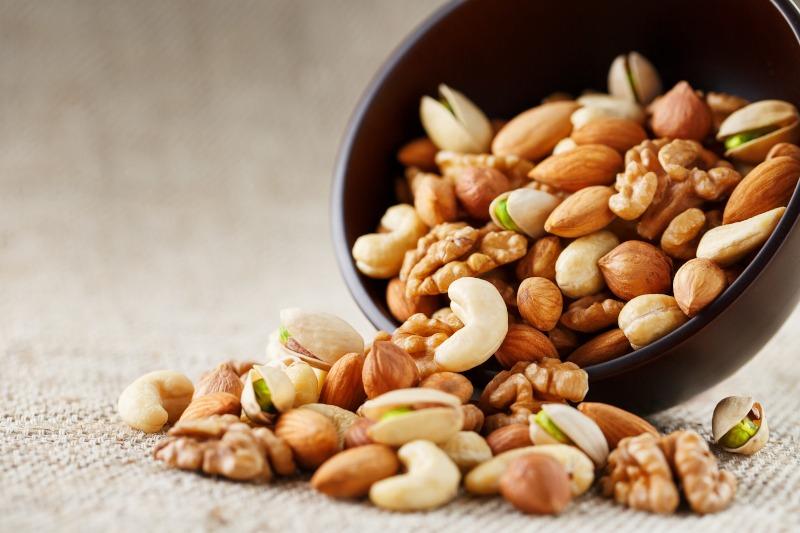L'histoire des graines