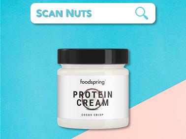 Foodspring® protein cream coco crisp