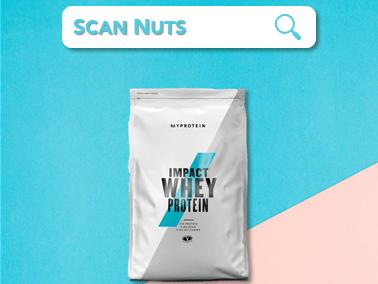 MyProtein Impact Whey Protein nature chocolat