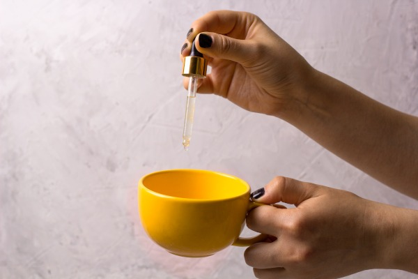 Arômes et exhausteurs de goût descriptif innutswetrust