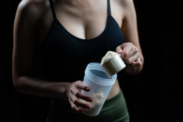 BCAA acides aminés sportive