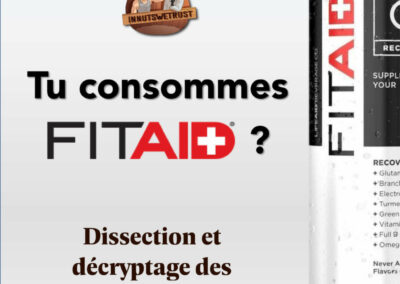 FITAID nouvelle alternative ? : infographie
