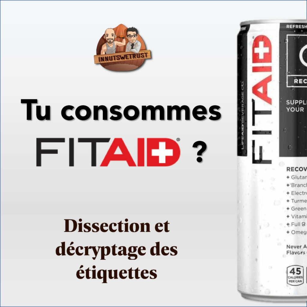 FITAID nouvelle alternative : infographie